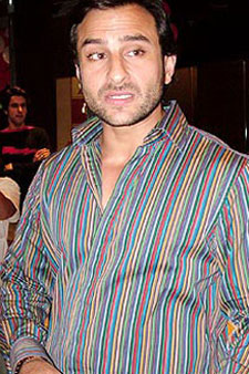Saif Ali Khan Latest Photo