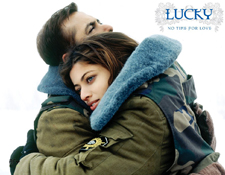 Salmaan in Lucky