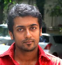 surya style pic