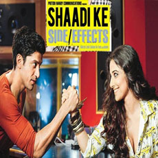 Vidya Balan in Shaadi Ke Side Effects