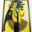 Egyptian Glass Painting