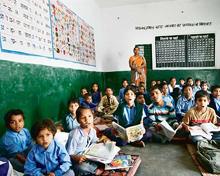 Education In Gujarat