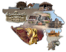 Tourism of Gujarat