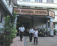Tata Memorial Cancer Hospital