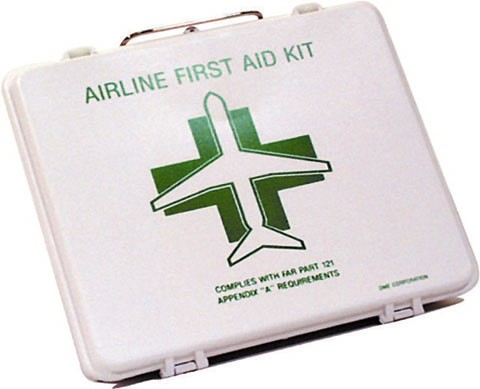 Use the airsickness bag well in time