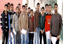 Himachal Pradesh Employment