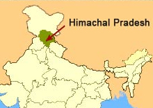 Geography of Himachal Pradesh