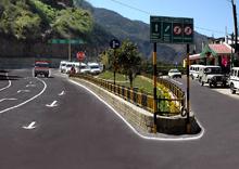 Infrastructure of Himachal Pradesh