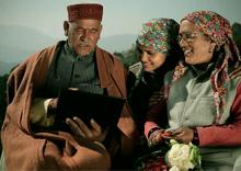Himachal Pradesh People Lifestyle