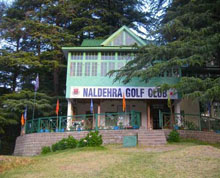 Naldehra Golf Club