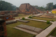 Nalanda,Bihar India,Indian Heritage