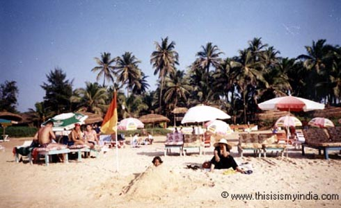 Goa Picture Gallery,This is my India