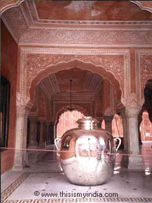 City Palace,Jaipur,This is my India