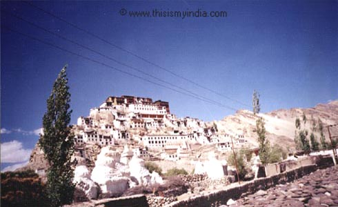 Leh Ladakh Picture Gallery,This is my India