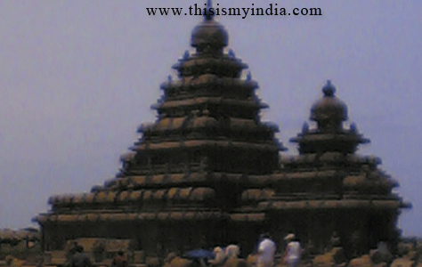 Mahabalipuram Picture Gallery,This is my India