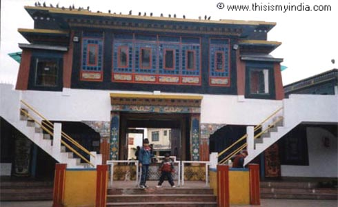 Sikkim Picture Gallery,This is my India