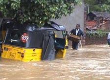 Tamilnadu Flood Pictures