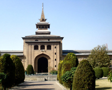 Sightseeing Places Srinagar