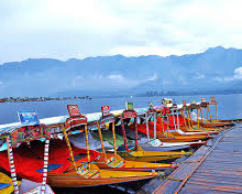 Places to Visiti in Srinagar