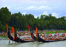 Tourism of Kerala