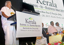 Business of Kerala