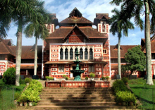 Sri Chitra Art Gallery of Kerala
