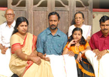 Family of Kerala