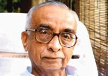 A pioneering economist K.N. Raj of Kerala
