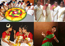 Matrilineal society of Kerala