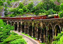 Railways of Kerala