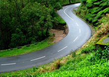 Roads of Kerala