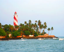 Kollam Lighthouse
