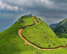 Ponmudi of Kerala