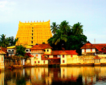 Thiruvananthapuram Temple of Kerala