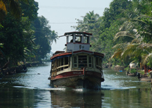 Inland water transport of Kerala