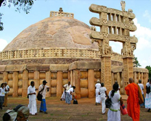 Madhya Pradesh Temples