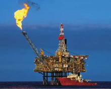 Oil and Gas Industries of Maharashtra