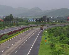 Infrastructure of Maharashtra