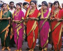 Maharashtra People Lifestyle