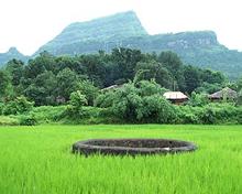 Maharashtra Geography
