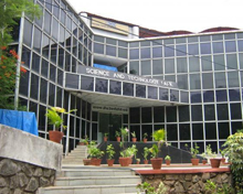 Pune scientific industries