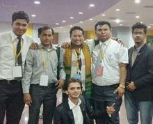 Manipur Employment