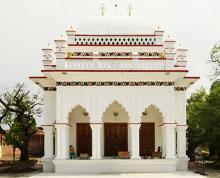 Manipur Shree Gopinath Mandir
