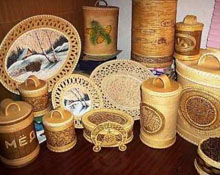 Manipur Handicrafts