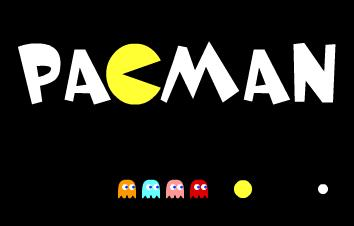 Online Pac-Man Game