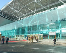 Sri Guru Ram Dass Jee International Airport