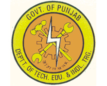 Punjab State Technical Education and Industrial Training department