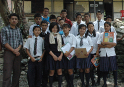 Education In Sikkim