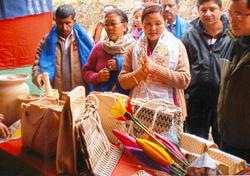 Sikkim Employment