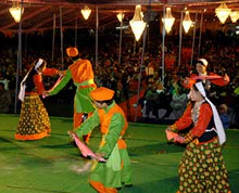 Culture of Uttaranchal